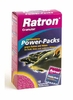 Ratron Power Packs 5x40g