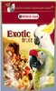 Papageien Snack Exotic Frucht Mix 600g
