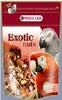 Papageien Snack Exotic Nuß Mix 750g